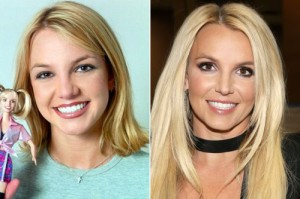 Britney Spears Plastic Surgery Episode: Allegations Accepted