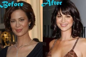 Catherine Bell Plastic Surgery Before and After – Win or Fail?