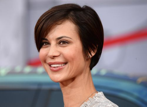 Catherine Bell in 2014