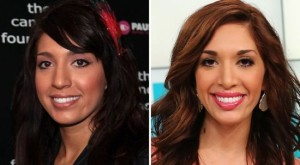 Farrah Abraham Plastic Surgery – Did She Need It at 22?