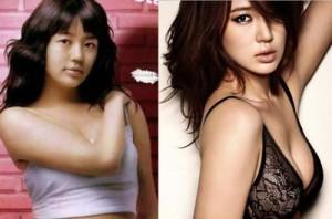 Yoon Eun Hye Plastic Surgery – Truth or Myth?