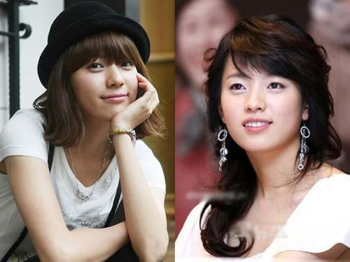 Han Hyo Joo plastic surgery before after