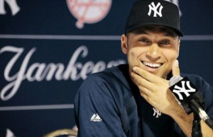 Derek Jeter Net Worth – Hard Work Pays
