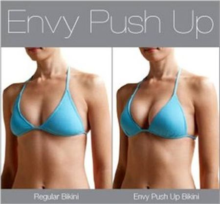 Envy Push Up Bra
