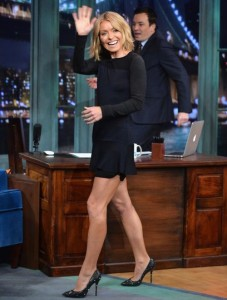Kelly Ripa Net Worth – Well Pursued Dreams!