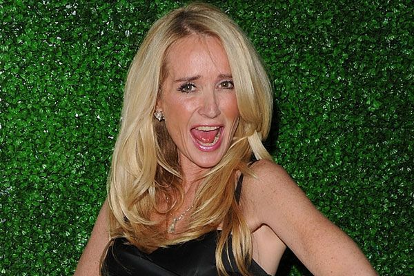Kim Richards net worth