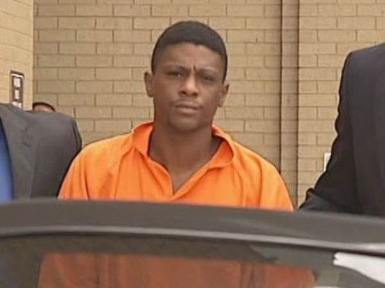Lil Boosie in jail