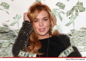 Lindsay Lohan Net Worth – You Wouldn't Believe It!