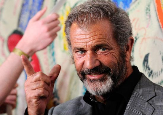 Mel Gibson net worth 2015