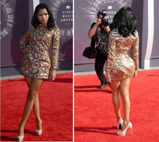 Nicki Minaj 2015