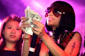 Nicki Minaj Net Worth – The Value Of True Pop!