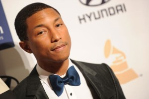 Pharrell Williams Net Worth: Living The Dream