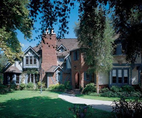 Samuel L Jackson's house