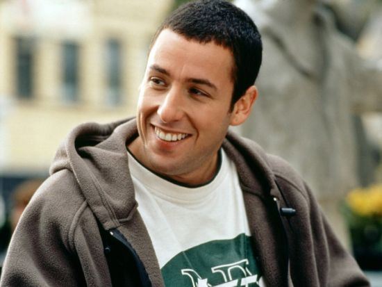 Adam Sandler net worth 2015