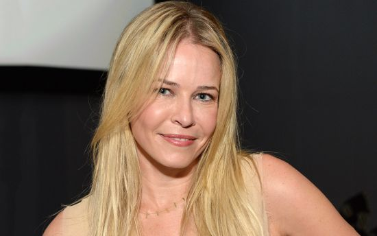 Chelsea Handler net worth 2015