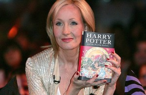 Jk Rowling Net Worth – 13th Richest Woman in UK