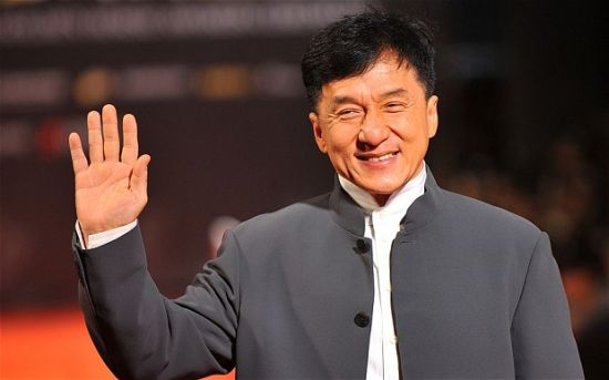Jackie Chan net worth 2015