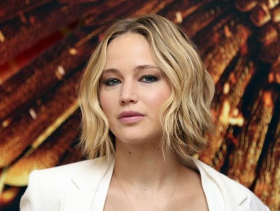 Jennifer Lawrence net worth 2015