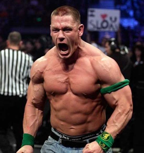 John Cena net worth 2015
