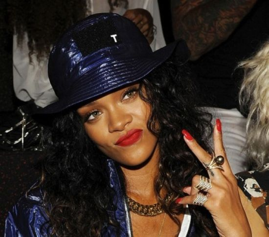 Rihanna net worth 2015