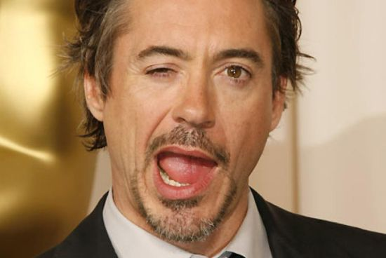 Robert Downey Jr net worth 2015