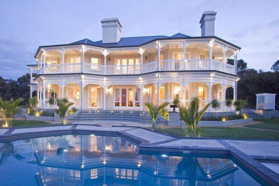 Yo Gotti's house